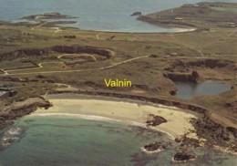 Corblets Bay Alderney - Alderney
