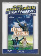 DVD L'extra Terrestre - Cómedia