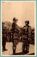ANNIVERSARI : X ANNUALE DELLA VITTORIA  - Serie GUERRA NOSTRA - N.10  - A Cura Della F.P.M. - A.N.C.-Milano - F/P - N/V - Guerra 1914-18