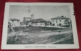 SALETTO DI BENTIVOGLIO - Italie