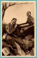 ANNIVERSARI : X ANNUALE DELLA VITTORIA  - Serie GUERRA NOSTRA - N. 5  - A Cura Della F.P.M. - A.N.C.-Milano - F/P - N/V - Guerra 1914-18