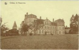 Havelange/Méan. Château De Bassinnes. - Havelange