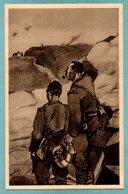 ANNIVERSARI : X ANNUALE DELLA VITTORIA  - Serie GUERRA NOSTRA - N. 4  - A Cura Della F.P.M. - A.N.C.-Milano - F/P - N/V - Guerra 1914-18