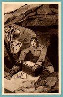 ANNIVERSARI : X ANNUALE DELLA VITTORIA  - Serie GUERRA NOSTRA - N. 7  - A Cura Della F.P.M. - A.N.C.-Milano - F/P - N/V - Guerra 1914-18