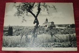 SIENA- OSSERVANZA - Siena