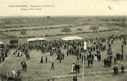 CPA - France - (44) Loire Atlantique - Nort Sur Erdre - Hippodrome De Beaumont - Nort Sur Erdre