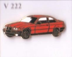 V122 Pin's  BMW Superbe Qualité Egf Achat Immédiat - BMW