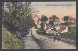 111278/ BELFAST, Newtownbreda, Knockbreda Church - Antrim / Belfast