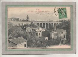 CPA - (81) ALBI - Aspect Des Tannerie (s) Et Corroierie (s) François Gibert En 1924 - Albi
