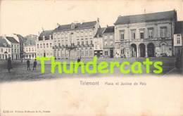 CPA TIENEN TIRLEMONT PLACE ET JUSTICE  DE PAIX - Tienen