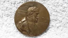 Medaille Orden Kaiser Wilhelm I Andenken Hundertsten Geburtstag  Militär - 1914-18