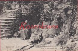 Tiegem Tieghem Anzegem La Fontaine Miraculeuse De Mirakuleuze Fontein Sint-Arnoldus Geanimeerd (In Zeer Goede Staat) - Anzegem