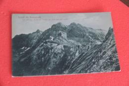 Torino Fenestrelle Il Monte Orsiera Lato Nord Ovest Ed. Raviol NV - Altri