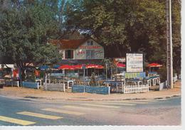 CPSM Les Mathes - Auberge De L'Océan - Restaurant La Belle Marinière - Les Mathes