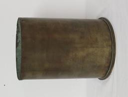 Douille Shell Case Austro-Hungarian 15cm M1914 Skoda 150x220R - 1914-18