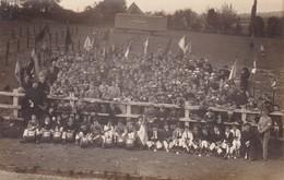Congrés Avant-Garde  à Pont-l Evêque  Le 8 Mai 1930 - Caen