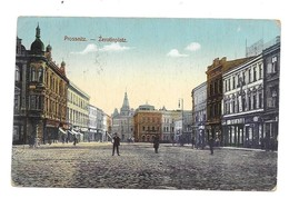Prossnitz (1911) - Czech Republic
