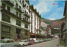 C.P.  VALL D'ARAN  VIELLA   Vue Partielle - Espagne
