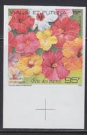 WALLIS & FUTUNA (1993) Hibiscus. Imperforate. Scott No 445, Yvert No 466. - Other