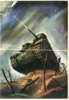 CART.POSTALE IN FRANCHIGIA-REPARTO RAGGRUPPAMENTO-VG 1-11-1942-ORIGINALE AL100%- - Oorlog 1939-45