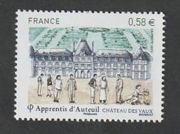 TIMBRE -  2013  -  Les Apprentis D' Auteuil    -    4738   -      Neuf Sans Charnière - Nuovi