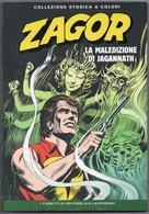 """Zagor """"Collezione Storica Di Repubblica """"Espresso 2013) N. 55 - Zagor Zenith"""