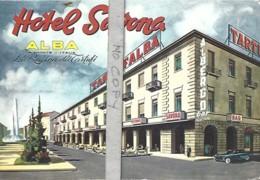 Alba - Hôtel Savona - Italia