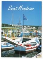 Saint-Mandrier - Les Targaires à Quai - Saint-Mandrier-sur-Mer