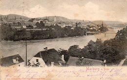 Slovénie - Marburg A. Drau / Maribor - Slovénie