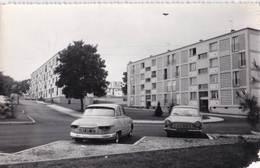 CPM : Automobile Is Sur Tille (21) Parc Du Petit Bois Immeubles  Avec Dyna Panhard  Ed Sequana - Turismo