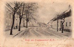 Gruss Aus Trautmannsdorf - Bad Gleichenberg