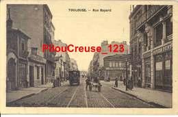 "31 Haute Garonne - TOULOUSE - "" Rue Bayard "" - Toulouse"