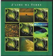 France 2002 Bloc Feuillet N° 43 Neuf Saint Valentin Arthus Bertrand à La Faciale - Sheetlets