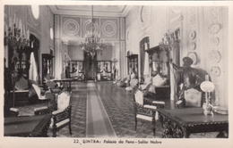 RP: Portugal , SINTRA , Palacio Da Pena , Salao Nobre ,30-40s - Unclassified
