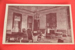 Torino Orio Canavese Convalescenziario Della Cassa Nazionale La Sala NV + Cartolina A Mio Avviso Rifilata - Altri