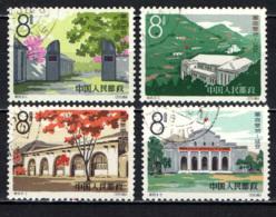 CINA - REPUBBLICA POPOLARE - 1964 - Yenan, Shrine Of The Chinese Revolution - USATI - 1949 - ... People's Republic