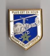 Groupe D'Hélicoptère N°3 - Police & Gendarmerie