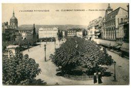 Lot De 7 CPA De CLERMONT-FERRAND - Voir La Liste Dans La Description - Clermont Ferrand