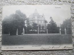 Ekeren 1903 La Canadière - Belgique
