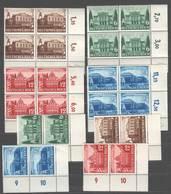 Drittes Reich , 6x Nr 764-67 Postfrisch ( 78,-) - Ungebraucht
