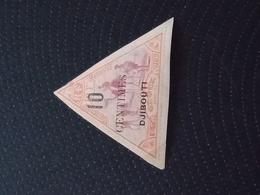 COTE DES SOMALIES N°33 Neuf , Cote 47€, Prix Fixe - Côte Française Des Somalis (1894-1967)