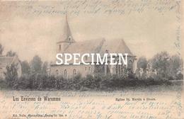 Eglise St. Martin à Heers - Heers