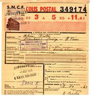 29633 - MAIN D OEUVRE FRANCAISE EN ALLEMAGNE - Oorlog 1939-45