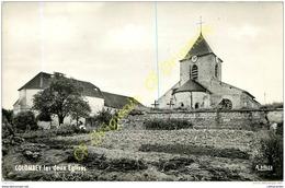 52. COLOMBEY LES DEUX EGLISES . Eglise Paroissiale . - Colombey Les Deux Eglises