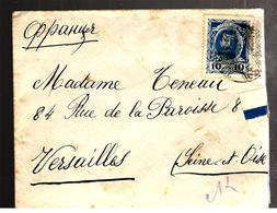 29643 - Pour La France - Lettres & Documents