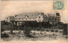 31ksi 1650 CPA - CHATELAILLON - LE CASINO - Châtelaillon-Plage