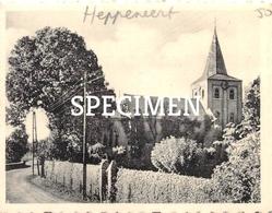 Prentje Ken Uw Land - De Kerk-Noorden - Heppeneert - Maaseik