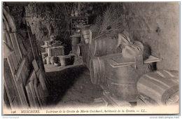 17 MESCHERS - Marie Guichard - L'intérieur De Sa Grotte ------ - Meschers