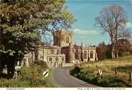 CPSM Edington Priory       L2970 - Andere