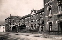 Hirson (Aisne) Collège Moderne De Jeunes Filles - Edition La Cigogne, Carte N° 591 - Hirson